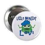 Little Monster Levi 2.25