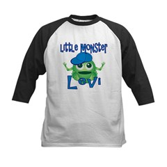 Little Monster Levi Tee