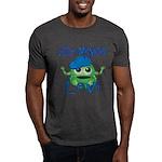 Little Monster Levi Dark T-Shirt