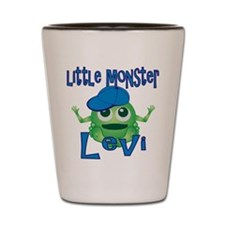 Little Monster Levi Shot Glass
