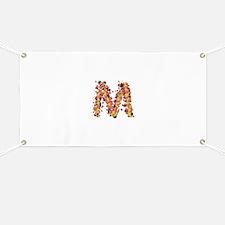 M Fiesta Banner