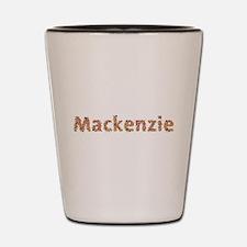 Mackenzie Fiesta Shot Glass