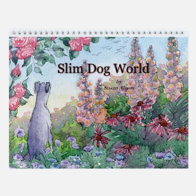 Slim Dog World