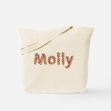 Molly Fiesta Tote Bag