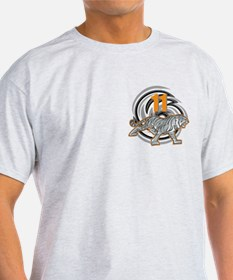 11th Birthday Tiger T-Shirt
