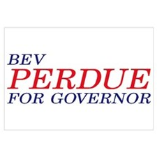 Perdue for Governor