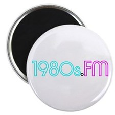 Unique 1980 Magnet