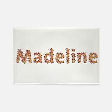 Madeline Fiesta Rectangle Magnet