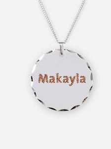Makayla Fiesta Necklace