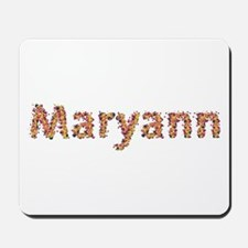 Maryann Fiesta Mousepad