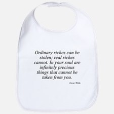 Oscar Wilde quote 77 Bib