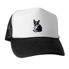 Pink Ribbon Boston BCA Trucker Hat