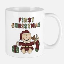 Boy First Christmas Mug