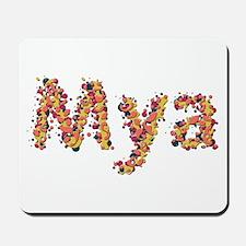 Mya Fiesta Mousepad