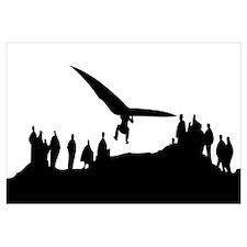 """""""Man In Flight"""""""