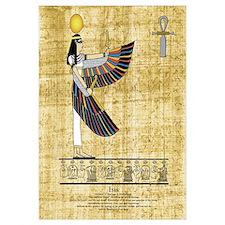 Egyptian Goddness