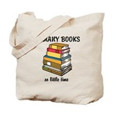 Book Totes & Shopping Bags