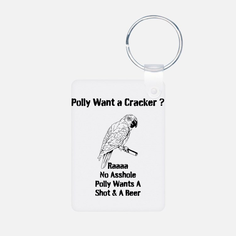 Polly Keychains