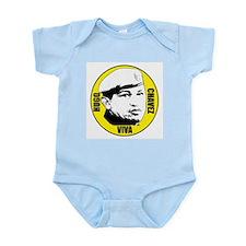 Viva Chavez Infant Creeper