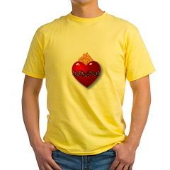 Sacred Heart of Jesus T