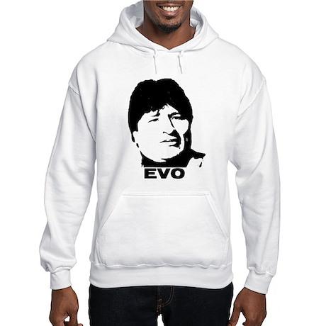 EVO Hooded Sweatshirt
