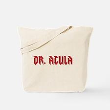 Dr. Acula Tote Bag