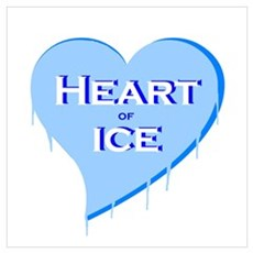 Heart of Ice Poster