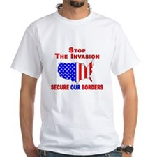 STOP The Invasion Shirt