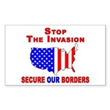 Secure our border Single