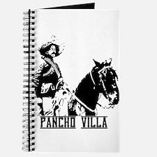 Pancho Villa Journal
