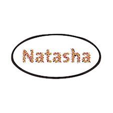 Natasha Fiesta Patch
