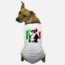 zapata Dog T-Shirt
