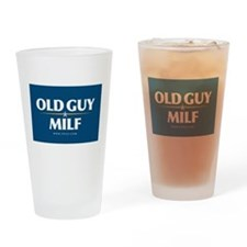 Unique Vpilf Drinking Glass