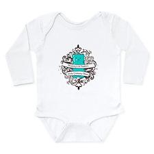 Mommy's & Daddy's Little Gumm Long Sleeve Infant B