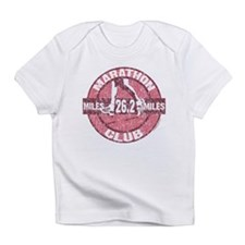 Marathon Club Infant T-Shirt