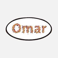 Omar Fiesta Patch