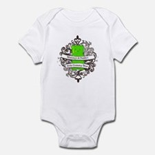 Mommy's & Daddy's Little Gumm Infant Bodysuit