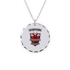 Dexter - The Code of Harry Necklace