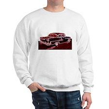 Funny Car cruise Sweatshirt