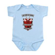 Dexter - The Code of Harry Infant Bodysuit