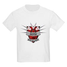 Dexter - Never Get Caught T-Shirt