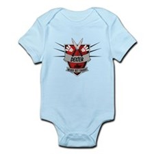 Dexter - Never Get Caught Infant Bodysuit