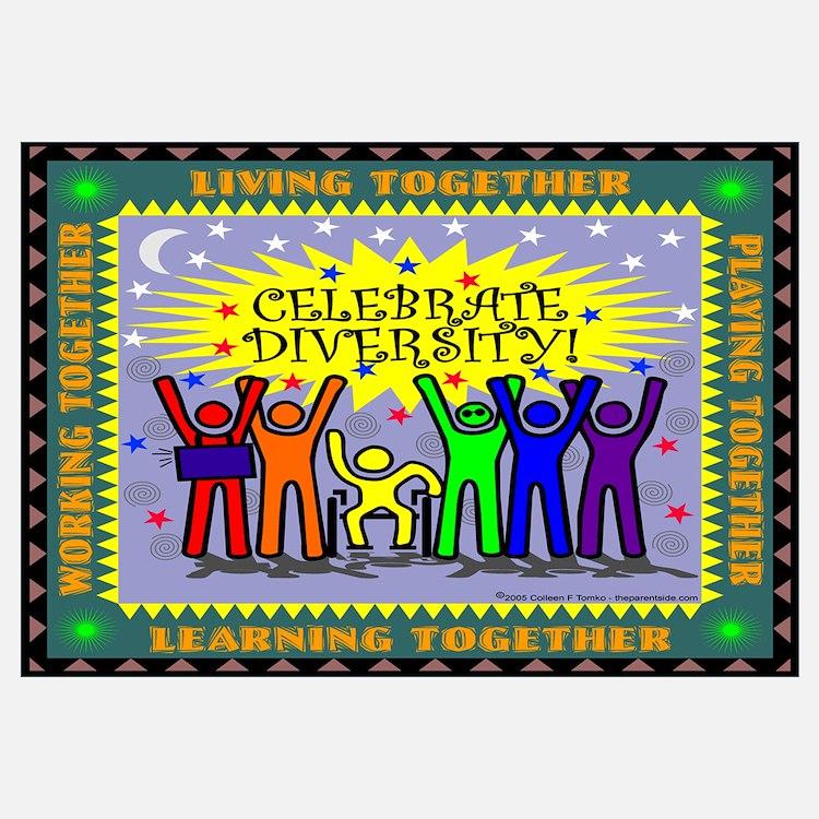 Celebrate Diversity