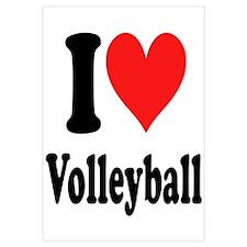 I Heart Volleyball: