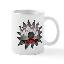 Personalized Bowling Mug