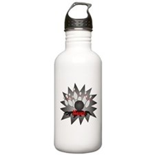 Personalized Bowling Water Bottle