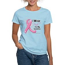 I Wear Pink For My Grandma T-Shirt