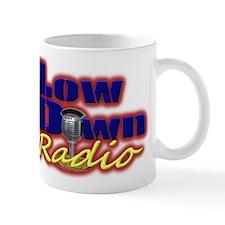 Lowdown Radio Small Mug