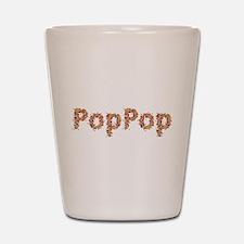 PopPop Fiesta Shot Glass