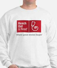 Reach Out and Read Sweatshirt